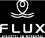 Hann. Münden Bio Hotel Flux Tagungshotel  Kassel Göttingen Logo